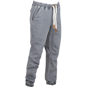 ABK Parkour Pantalon Homme, grey denim